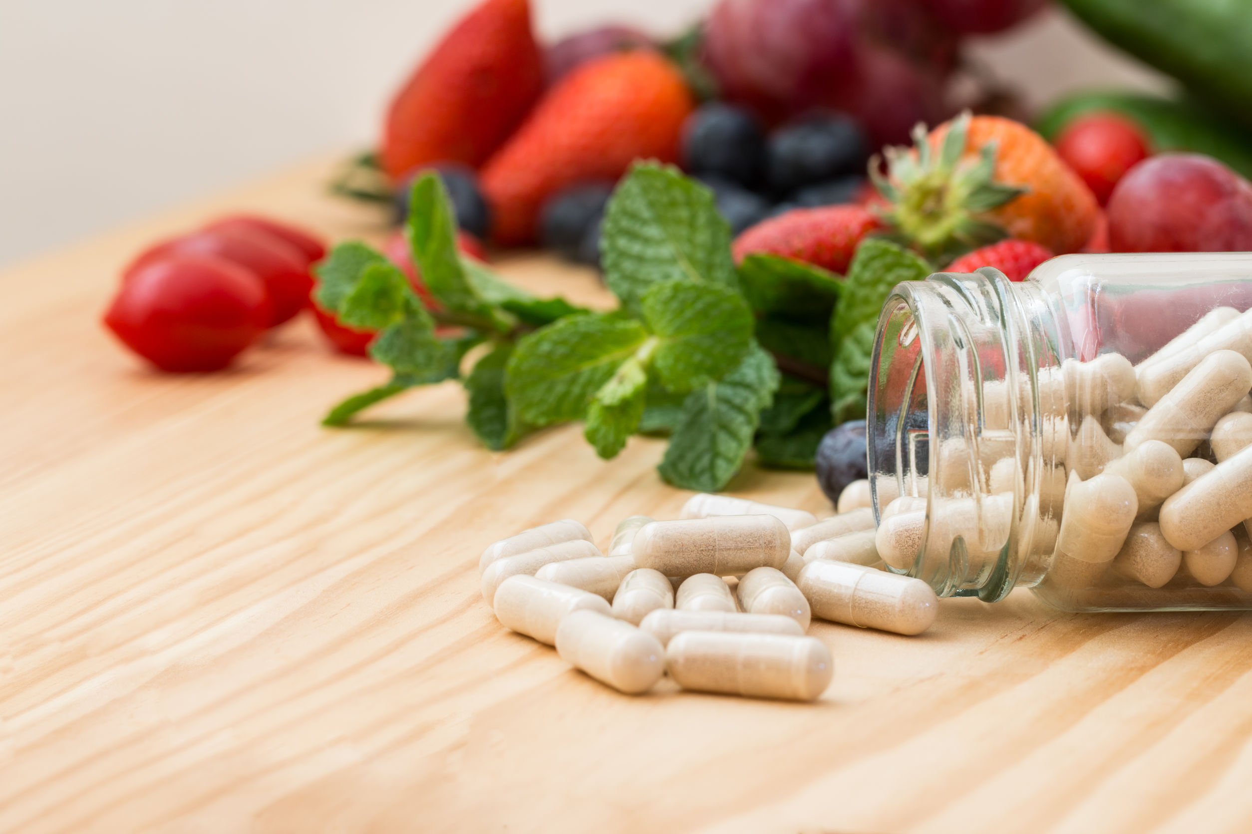 Best Multivitamins 2021: Shopping Guide & Review