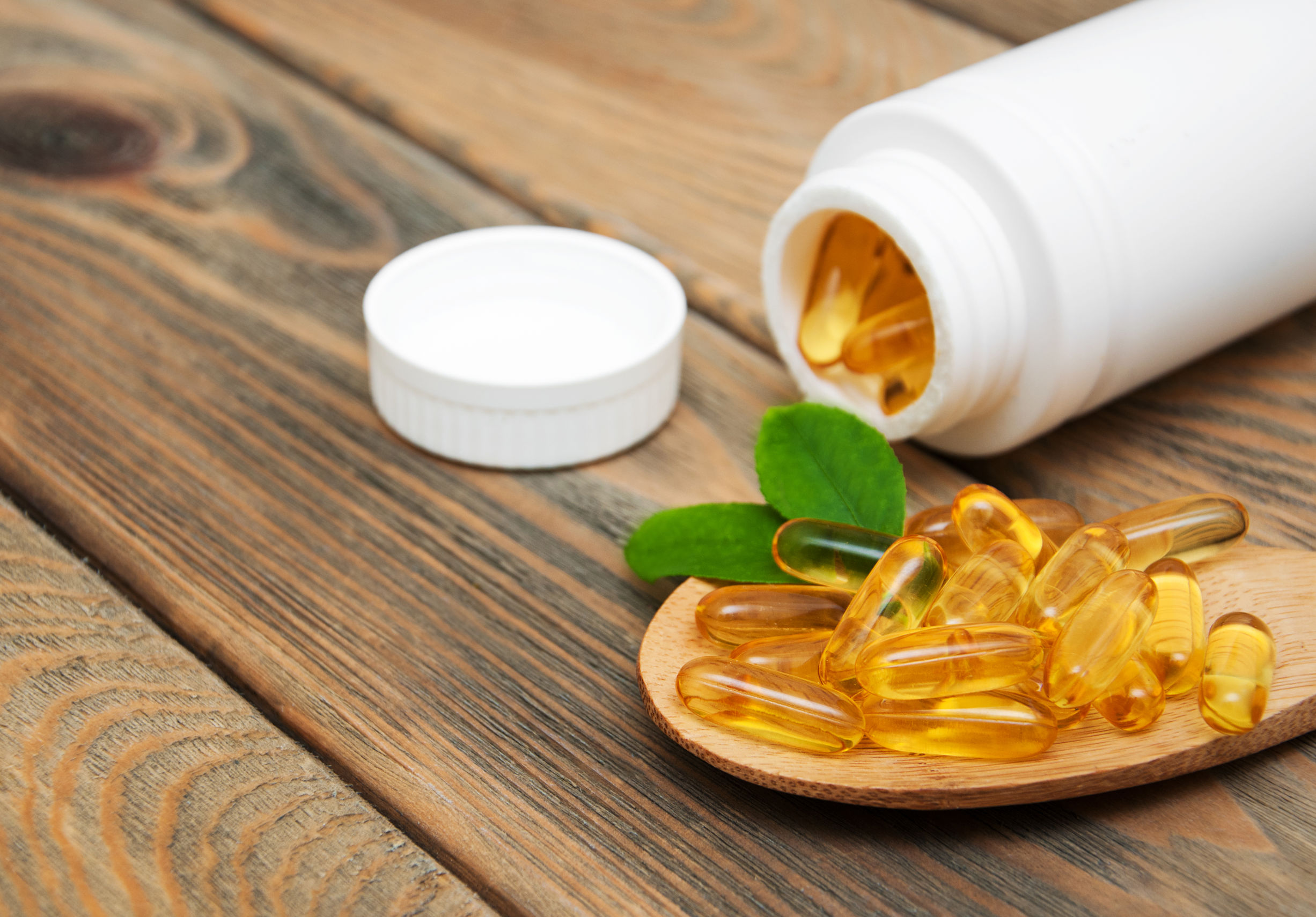 Best Vitamin D3 Supplement 2021: Shopping Guide & Review