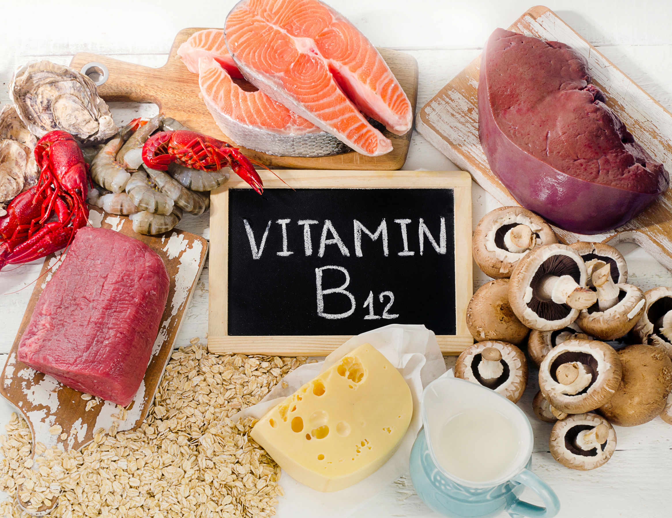 Vitamin B12 Deficiency: A How-To Guide to Prevent It