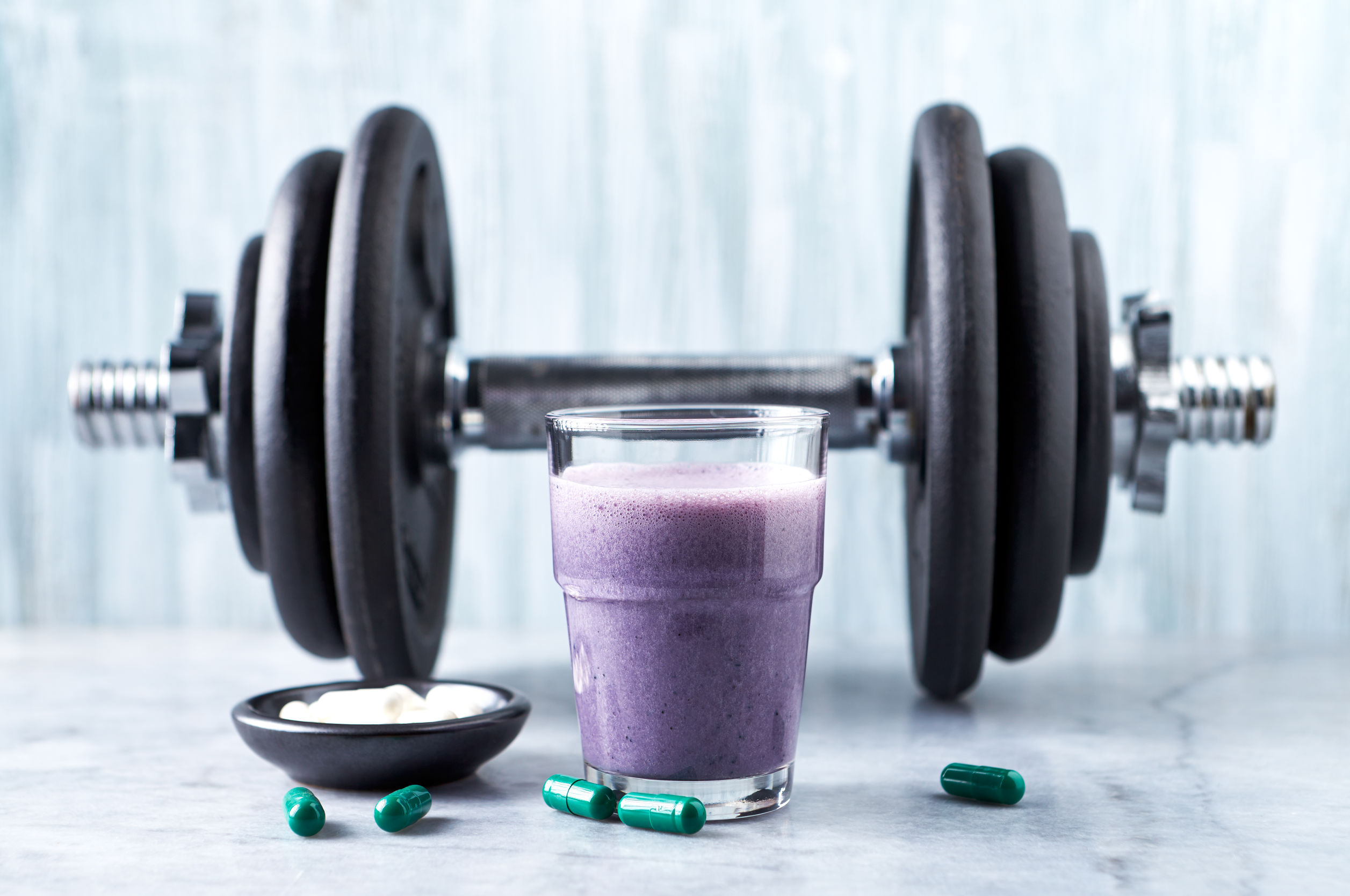 Best Beta-Alanine Supplement 2021: Shopping Guide & Review